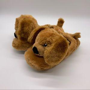Build-a-bear kids slippers